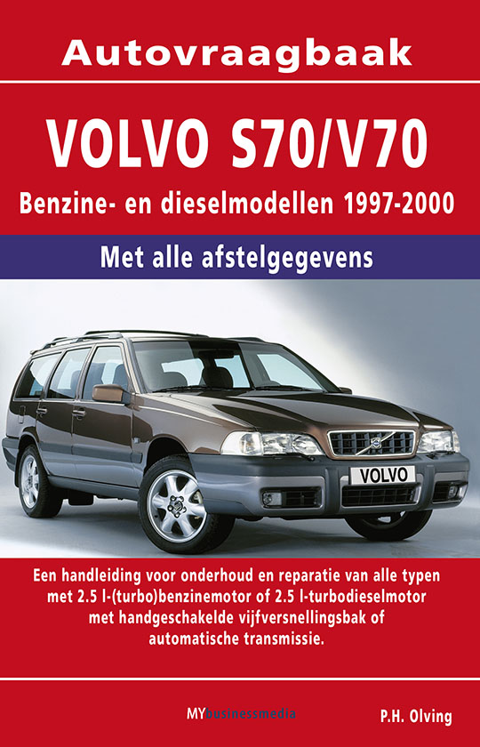 VOLVO S70/V70
