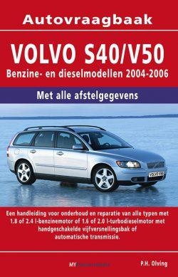 VOLVO S40/V50