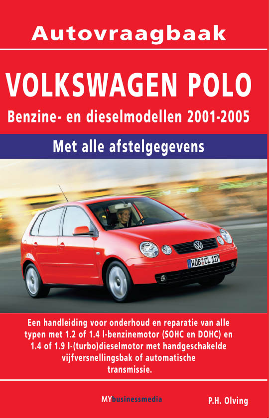 Volkswagen Polo cover
