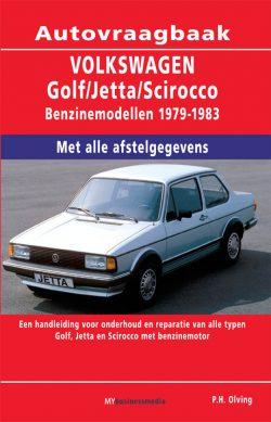 Volkswagen Golf Jetta Scirocco cover