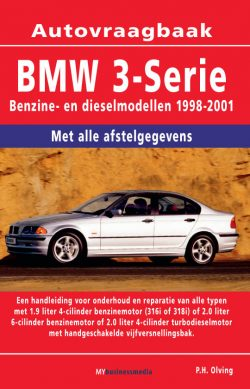 BMW 3-serie B cover