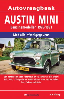 Austin Mini cover