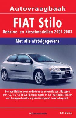 Fiat Stilo cover