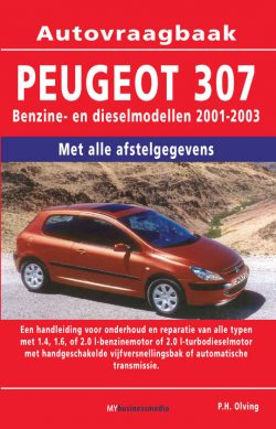 Peugeot 307 cover