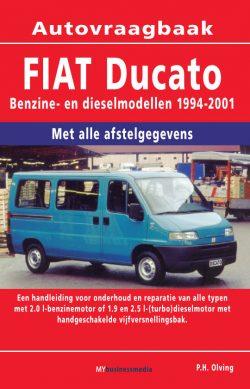 Fiat Ducato cover