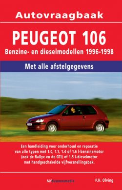 Peugeot 106 cover