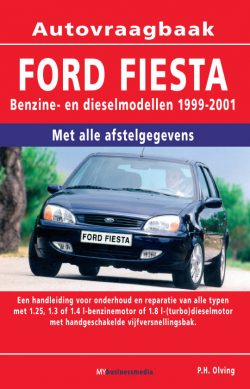 Ford Fiesta cover