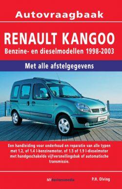 Renault Kangoo cover