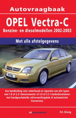 Opel Vectra C cover
