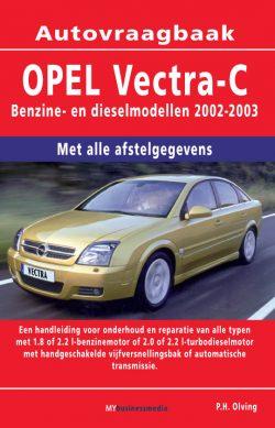 Opel Vectra C cover