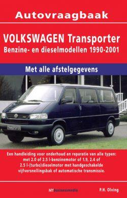Volkswagen Transporter cover