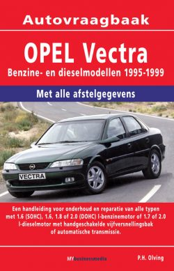 Opel Vectra cover
