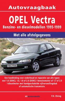 Opel Vectra cover