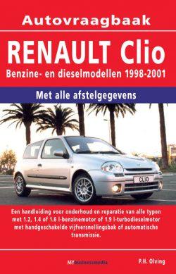 Renault Clio cover